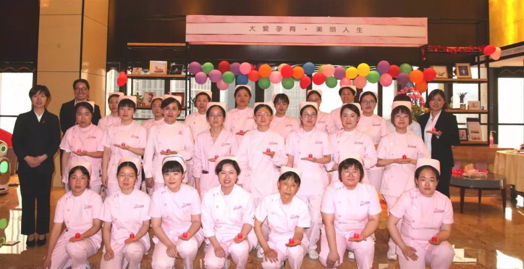 5.12护士节 | 给betwayloginbetway下载地址的天使们点赞!